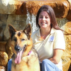 Dawn Hanna dog training professional