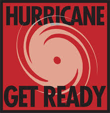 Hurricane plan for dogs and cats and humans too.